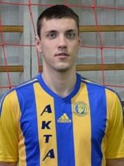 Mantas Jarmalavičius