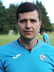 Vitalijus  Baranauskas