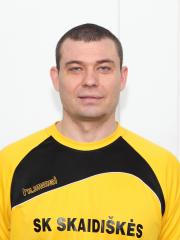 Nikolaj Kalionov