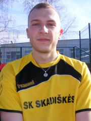 Erik Cereška
