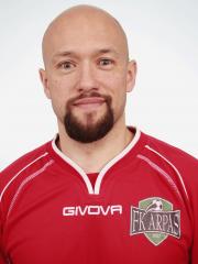 Alvydas Šimkus