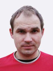 Tomas  Svirobovičius