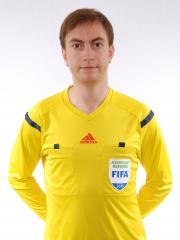 Aleksandr Radiuš