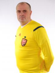 Zigmunt Markovskij