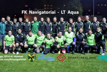 FK Navigatoriai