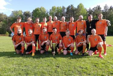 FK Ozo tapyrai