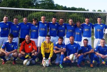 FK Naujieji Verkiai