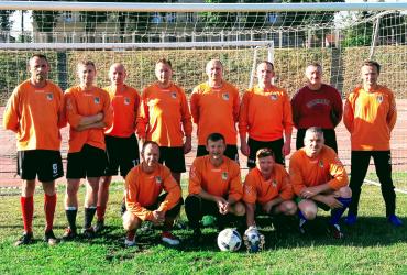 FK Tera-Veteranai