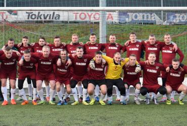 FK Valčiūnai