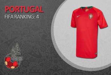 Portugalija (FK Kompanija)