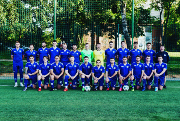 VGTU-Kybartai FC