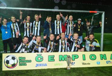 FK Juventus.lt