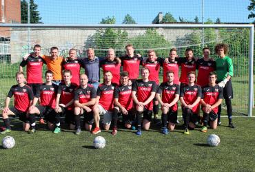 FK Euforija