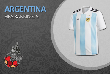 Argentina (Western Union)
