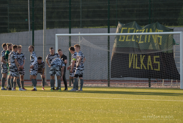 FK Vilniaus Partizanas-G.Vilkas