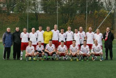 FC GB United-Divenda