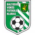 FK Baltoji Vokė