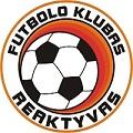 FK Reaktyvas