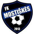 FK Mostiškės-Tonitra