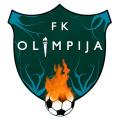 Olimpija-Alvora