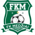 FK Medžiai 2