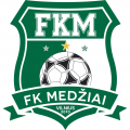 FK Medžiai Old Boys