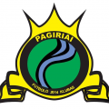 FK Pagiriai 2
