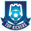 Top Kickers muscleshop.lt