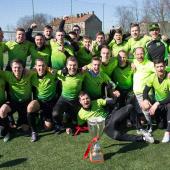 Vilniaus Supertaurė: FK Ozas - FK Navigatoriai