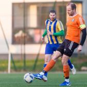 III lyga. 1 turas. FK Ozas - FK Aktas