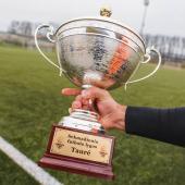 SFL Taurės finalas. FKK Spartakas - FK Viltis B