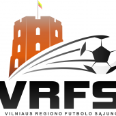 VRFS Select I futsal lyga. VDU-ŠA - SFK Novovileisk