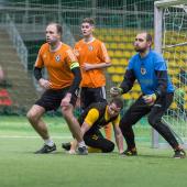 7x7 A grupė. FK Ozas - FK TEC